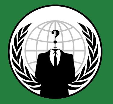 Anonymous España menciona a MAG en su página web http://anonymousespaña.es