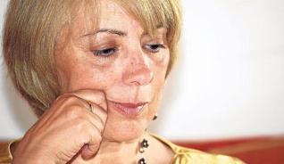 Mercedes Navarro, teóloga feminista