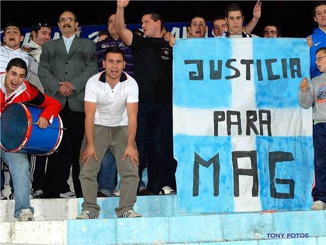 PARTIDO DE FUTBOL A.D. LINARES - HUESA U.D. (15/11/2009)